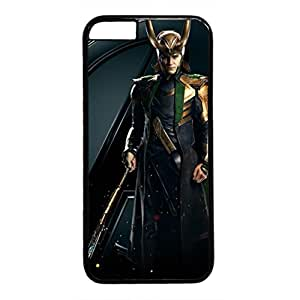 iCustomonline Case for iPhone 6 PC, Tom Hiddleston Stylish Durable Case for iPhone 6 PC