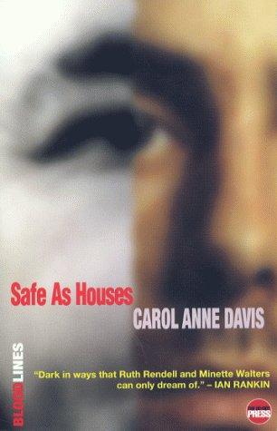 Safe as Houses (Bloodlines) PDF