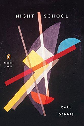 Night School (Penguin Poets) by Penguin Books