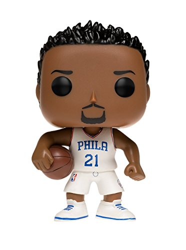 Funko Pop: Nba-Joel Embiid Collectible Toy