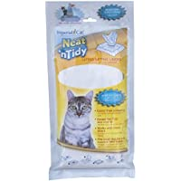 """Imperial Cat Neat and Tidy,28 Litter Sifting Liners, 36"""" x 40"""", 2 Regular liners"""