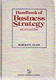 Handbook of Business Strategy, Harold E. Glass, 0791306984