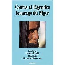 Contes et Legendes Touaregs du Niger