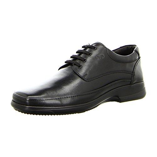 ara - Zapatos de cordones de cuero para hombre