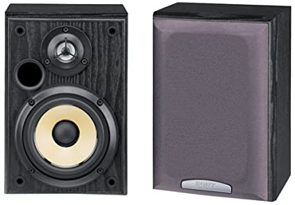 Sony SS MB150H Bookshelf Speakers Pair Discontinued By Manufacturer