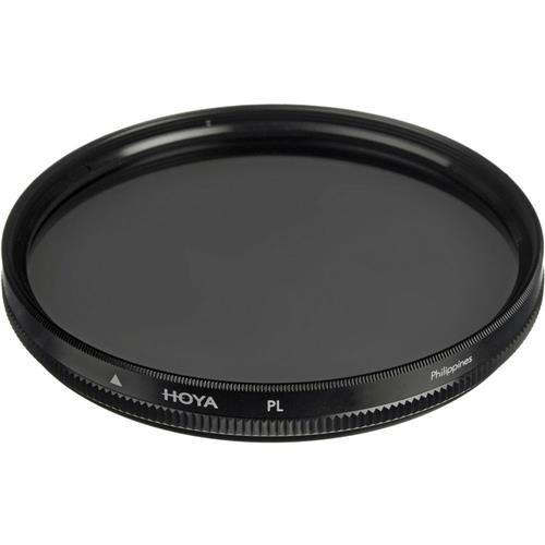 Hoya 95mm Linear Polarizer (PL) Filter by Hoya
