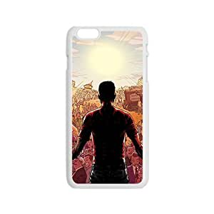 Cool strong man Cell Phone Case for Iphone 6