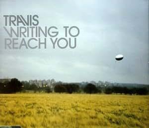 Writing To Reach You