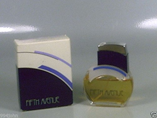 (Avon Fifth Avenue Vintage Eau de Cologne Spray 1.2oz)