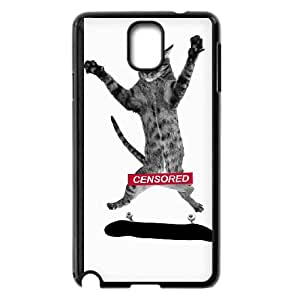 Samsung Galaxy Note 3 Cell Phone Case Black SCATE BNY_6829567