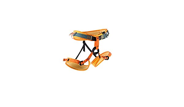 Arnés MAGIC VERSO roca techrock escalada (M): Amazon.es: Deportes ...