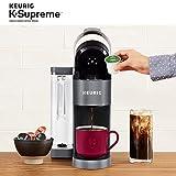 Keurig K-Supreme Coffee Maker, Single Serve K-Cup