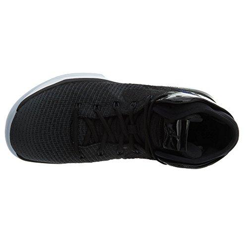 Scarpe Da Basket Nike Mens Air Jordan Xxxi Nere / Concord / Antracite / Bianco 845037-002 Taglia 12