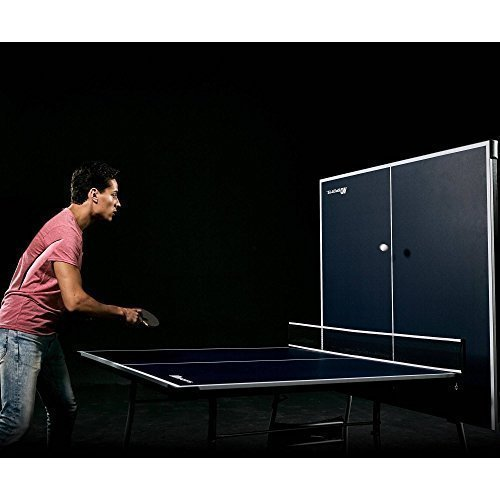 NEW MD Sports 4-Piece Table Tennis Table
