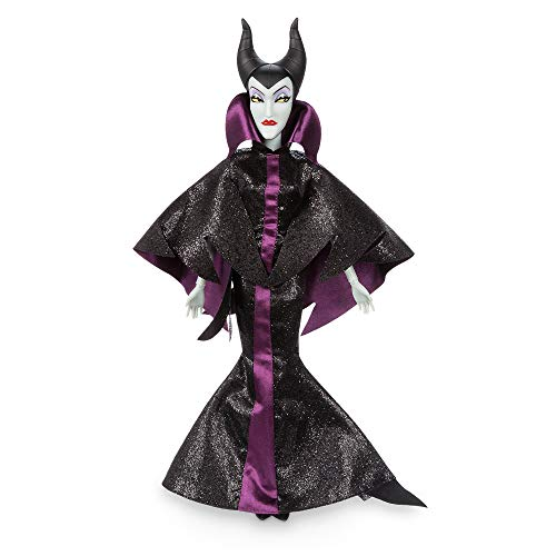 Disney Maleficent Classic Doll - Sleeping Beauty - 12 Inch No Color -