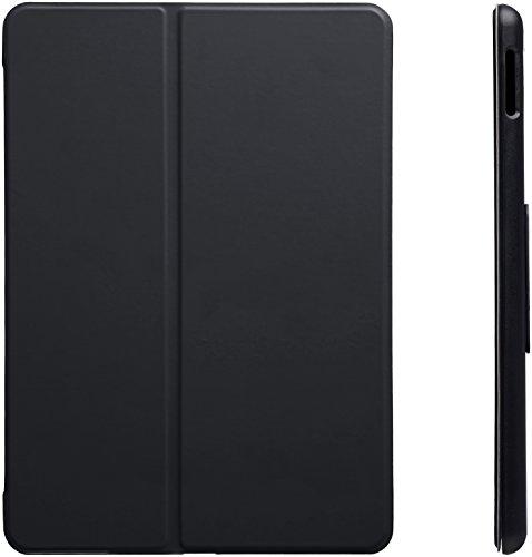 AmazonBasics New iPad 2017 Smart Case Auto Wake/Sleep Cover,