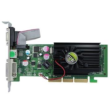 Драйвера для Nvidia Geforce 6200
