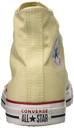 Converse High Taylor Sneaker 13 Ivory Us Star Top Natural Chuck All M rwrfq7I