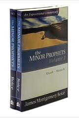 The Minor Prophets (2 Volume Set) Paperback