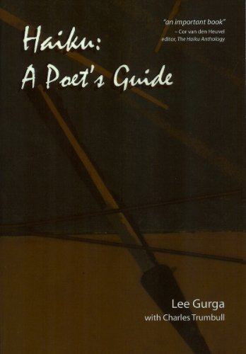 Haiku: A Poet's Guide