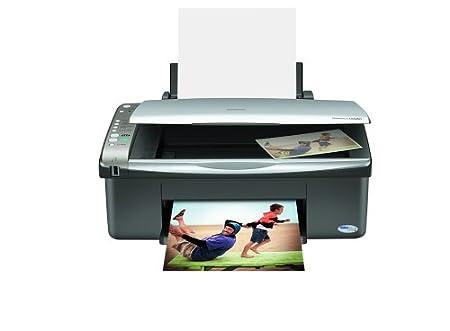 Amazon.com: Epson Stylus CX4200 Impresora de inyección de ...