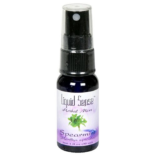 Liquid Sense Herbal Spearmint Fluid