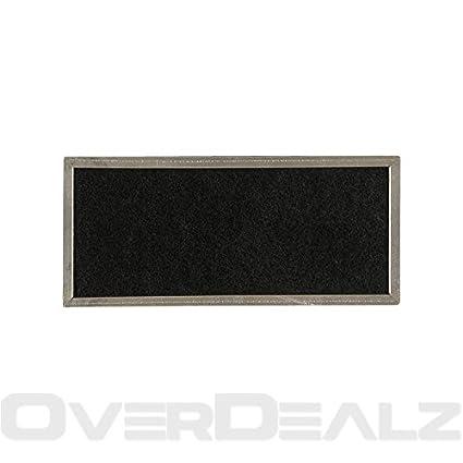 amazon com de63 00367h kenmore microwave charcoal filter home rh amazon com kenmore microwave model 665 specifications Kenmore Microwave Troubleshooting
