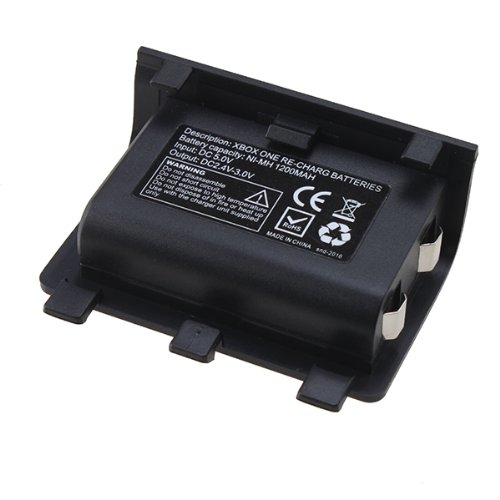 AGPtek® Xbox One Rechargeable Controller Battery Pack - Plu