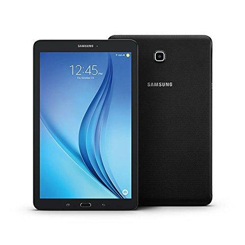 "Samsung Galaxy Tab E 9.6"" T560 16GB Wi-Fi Tablet - Black"