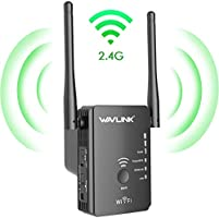 WAVLINK 300mbps wifi extender repeater