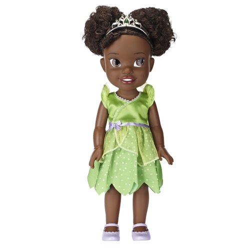 [Disney Princess Disney Basic Toddler Doll - Tiana] (Princess Tiana Disney Costume)