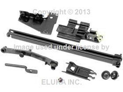 BMW Genuine Sliding Sunroof Right Control Rail for 525i 528i 530i 540i 540iP M5 X5 3.0i X5 4.4i X5 4.6is