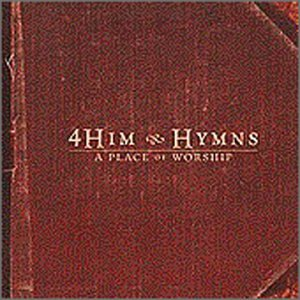 Hymns: A Place of Worship by Benson