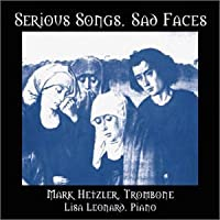 Serious Songs Sad Faces