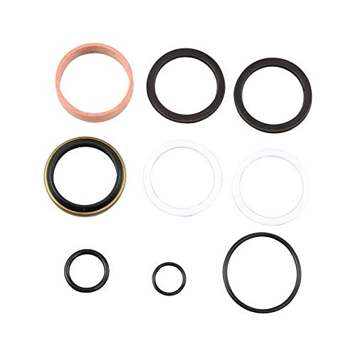 Mast Cylinder Seal Repair Kit For Toyota Forklift 6-7FD30 04654-30220-71 ()