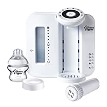 Tommee Tippee Closer to Nature - Calientabiberones