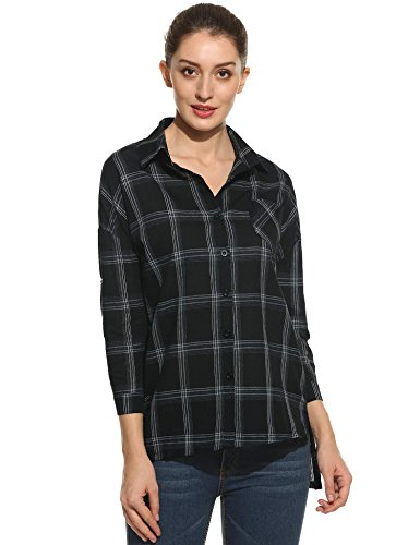 Black Flannel - 9