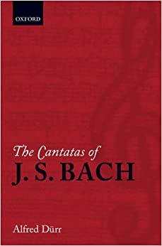 The Cantatas of J. S. Bach