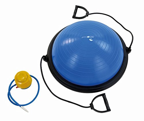 Franziski Sports Half-Circle Ball Trainer blau