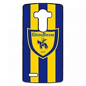 Durrable Protective funda Cover For LG G4,LG G4 Case Cover,The Associazione Calcio ChievoVerona FC 1929 funda
