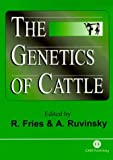 The Genetics of Cattle (Cabi)