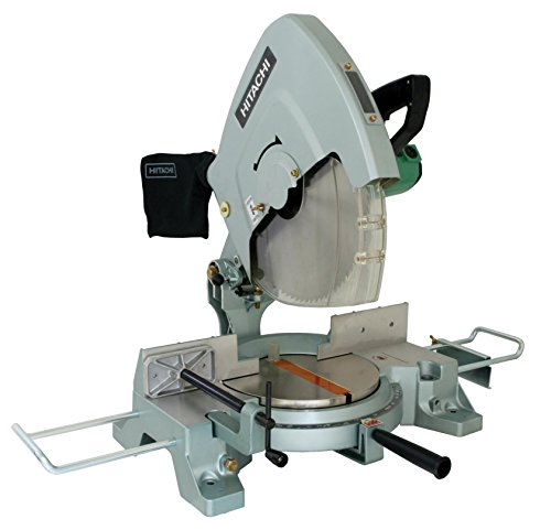 Hitachi Chop Saw - Hitachi C15FB 15-Amp 15-Inch Miter Saw