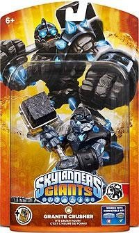 Activision Skylanders Giants Single Character Granite Crusher]()