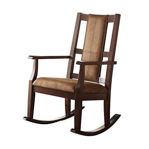 Chair Style Rocking Traditional - Major-Q 9059378 42