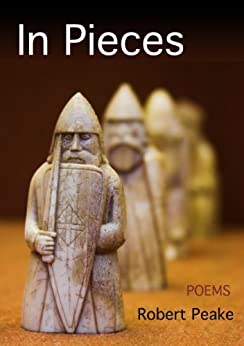 In Pieces by [Peake, Robert]