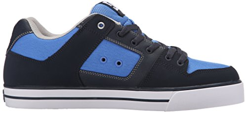 visa payment for sale discount 2014 newest DC Men's Pure Action Sport Sneaker Navy/Grey real rvcsB8ml
