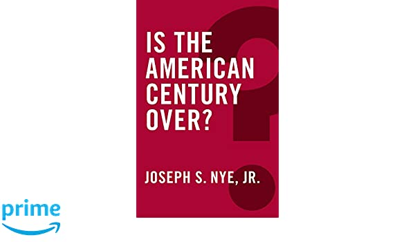 Is the American Century Over? (Global Futures): Amazon.es ...