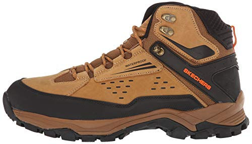 Pictures of Skechers Men's POLANO- Norwood Hiking Boot 65755 Cml 5