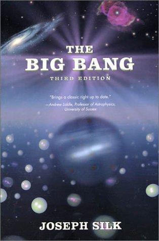 The Big Bang: Third Edition