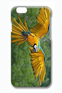 Case Cover For SamSung Galaxy S5 Mini 3D Fashion Print Drop Protection Case Cover For SamSung Galaxy S5 Mini Yellow Parrot Scratch Resistant es